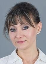 Agnieszka Pałaszyńska