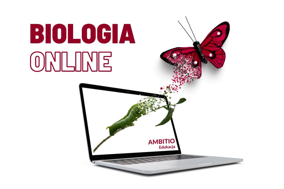 biologia online przyszłoroczni maturzyści